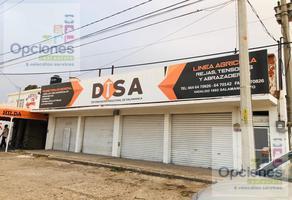 Foto de local en venta en  , san juan de la presa, salamanca, guanajuato, 12838692 No. 01