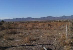 Foto de terreno habitacional en venta en  , san juan de la vaquería, saltillo, coahuila de zaragoza, 10847086 No. 01