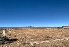 Foto de terreno habitacional en venta en  , san juan de la vaquería, saltillo, coahuila de zaragoza, 0 No. 01