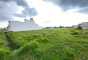 Foto de terreno habitacional en venta en san juan de las huertas , san juan de las huertas, zinacantepec, méxico, 0 No. 01