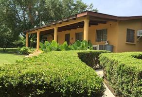 Foto de casa en venta en  , san juan de los garza, cadereyta jiménez, nuevo león, 0 No. 01