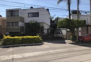 Foto de casa en renta en san juan de los lagos 105, vallarta poniente, guadalajara, jalisco, 7197383 No. 01