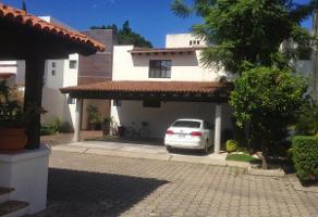 Foto de casa en venta en  , san juan de ocotan, zapopan, jalisco, 11600720 No. 01