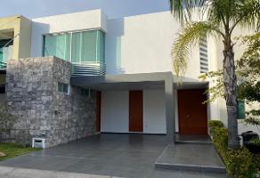 Foto de casa en venta en  , san juan de ocotan, zapopan, jalisco, 0 No. 01
