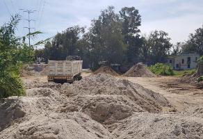 Foto de terreno comercial en venta en  , san juan de ocotan, zapopan, jalisco, 6318929 No. 01