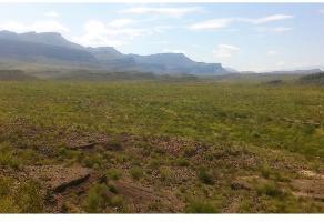 Foto de terreno habitacional en venta en  , san juan de sauceda, ramos arizpe, coahuila de zaragoza, 14236448 No. 01