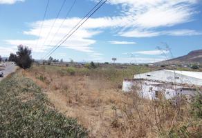 Foto de terreno comercial en venta en san juan del río, centro 0, centro, san juan del río, querétaro, 0 No. 01
