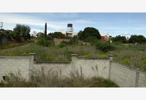 Foto de terreno habitacional en venta en san juan del río sin numero, santa cruz buenavista, puebla, puebla, 8228645 No. 01