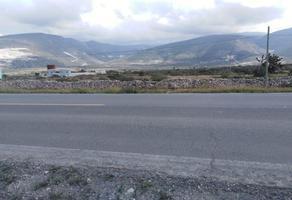Foto de terreno comercial en venta en san juan del rio , vizarrón de montes, cadereyta de montes, querétaro, 0 No. 01