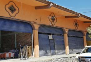 Foto de bodega en venta en san juan del río-xilitla 0 sn , vista hermosa, tequisquiapan, querétaro, 0 No. 01