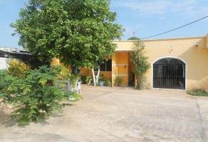 Foto de casa en venta en  , san juan grande, mérida, yucatán, 11243316 No. 01