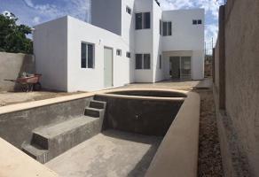 Foto de casa en venta en  , san juan grande, mérida, yucatán, 13852162 No. 01