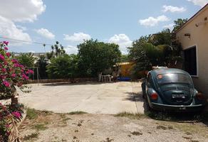 Foto de casa en venta en  , san juan grande, mérida, yucatán, 14252820 No. 01
