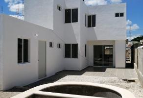 Foto de casa en venta en  , san juan grande, mérida, yucatán, 14364893 No. 01
