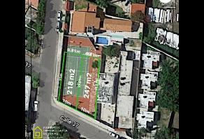Foto de terreno habitacional en venta en  , san juan grande, mérida, yucatán, 15210303 No. 01