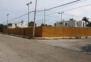 Foto de terreno habitacional en venta en  , san juan grande, mérida, yucatán, 0 No. 01