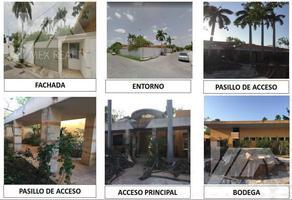 Foto de casa en venta en  , san juan grande, mérida, yucatán, 16113691 No. 01