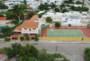 Foto de casa en venta en  , san juan grande, mérida, yucatán, 7789777 No. 01