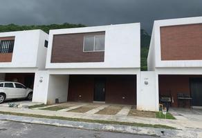Foto de casa en venta en san juan ii 204, bosques del rey, guadalupe, nuevo león, 0 No. 01