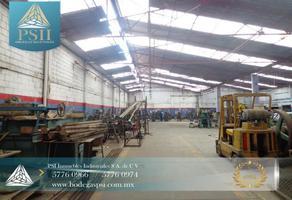 Foto de nave industrial en venta en san juan ixhuatepec 12, ecatepec 2000, ecatepec de morelos, méxico, 8517178 No. 01