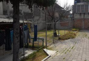 Foto de terreno habitacional en venta en  , san juan ixtacala ampliación norte, tlalnepantla de baz, méxico, 7194748 No. 01