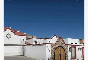 Foto de casa en venta en san juan , misiones de los lagos, juárez, chihuahua, 0 No. 01