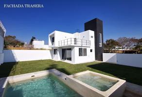 Foto de casa en venta en san juan , oaxtepec centro, yautepec, morelos, 0 No. 01