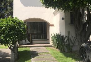 Foto de casa en venta en san juan , olivar de los padres, álvaro obregón, df / cdmx, 0 No. 01