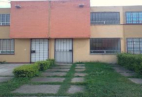 Foto de casa en renta en san juan , san francisco coacalco (sección hacienda), coacalco de berriozábal, méxico, 5853694 No. 01