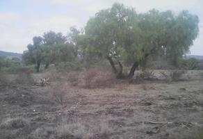 Foto de terreno habitacional en venta en  , san juan teacalco, temascalapa, méxico, 14514712 No. 01