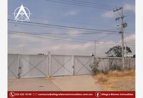 Foto de terreno habitacional en venta en  , san juan tejaluca, atlixco, puebla, 0 No. 01