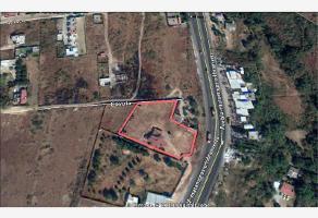 Foto de terreno comercial en venta en  , san juan tejaluca, atlixco, puebla, 6938980 No. 01