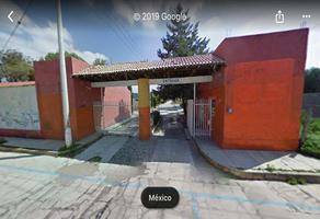 Foto de terreno habitacional en venta en  , san juan temamatla, temamatla, méxico, 10201945 No. 01