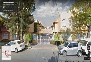 Foto de casa en venta en  , san juan tepepan, xochimilco, df / cdmx, 14319238 No. 01