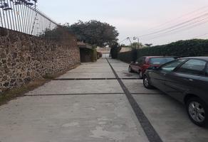 Foto de terreno habitacional en venta en  , san juan tepepan, xochimilco, df / cdmx, 14847911 No. 01