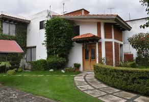 Foto de casa en renta en  , san juan tepepan, xochimilco, df / cdmx, 16846804 No. 01