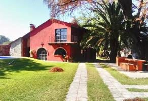 Foto de casa en renta en  , san juan, tequisquiapan, querétaro, 10775175 No. 01