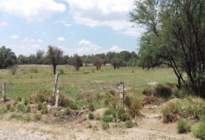 Foto de terreno habitacional en venta en  , san juan, tequisquiapan, querétaro, 10775184 No. 01