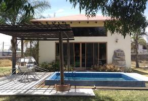 Foto de casa en renta en  , san juan, tequisquiapan, querétaro, 10775187 No. 01