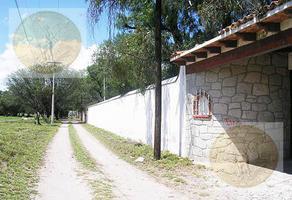 Foto de terreno habitacional en venta en  , san juan, tequisquiapan, querétaro, 11767370 No. 01