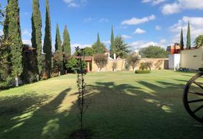 Foto de casa en venta en  , san juan, tequisquiapan, querétaro, 17398851 No. 01