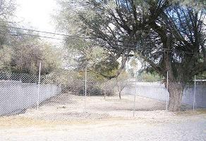 Foto de terreno habitacional en venta en  , san juan, tequisquiapan, querétaro, 8051183 No. 01