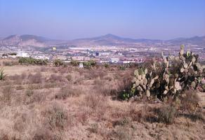 Foto de terreno habitacional en venta en  , san juan tilcuautla, san agustín tlaxiaca, hidalgo, 14351547 No. 01