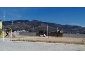 Foto de terreno habitacional en venta en  , san juan tilcuautla, san agustín tlaxiaca, hidalgo, 15037757 No. 01