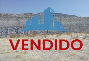 Foto de terreno habitacional en venta en  , san juan tilcuautla, san agustín tlaxiaca, hidalgo, 5073421 No. 01