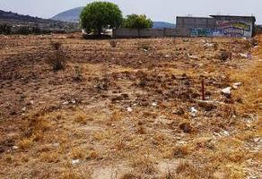 Foto de terreno habitacional en venta en  , san juan tilcuautla, san agustín tlaxiaca, hidalgo, 7238726 No. 01