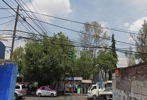 Foto de terreno habitacional en venta en  , san juan tlihuaca, azcapotzalco, df / cdmx, 0 No. 01