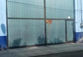 Foto de nave industrial en venta en  , san juan tlihuaca, azcapotzalco, df / cdmx, 7037698 No. 01