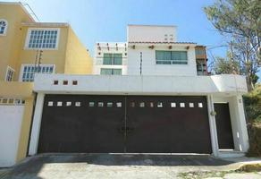 Foto de casa en venta en  , san juan totoltepec, naucalpan de juárez, méxico, 16251314 No. 01
