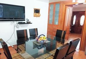 Foto de casa en venta en  , san juan totoltepec, naucalpan de juárez, méxico, 16348670 No. 01
